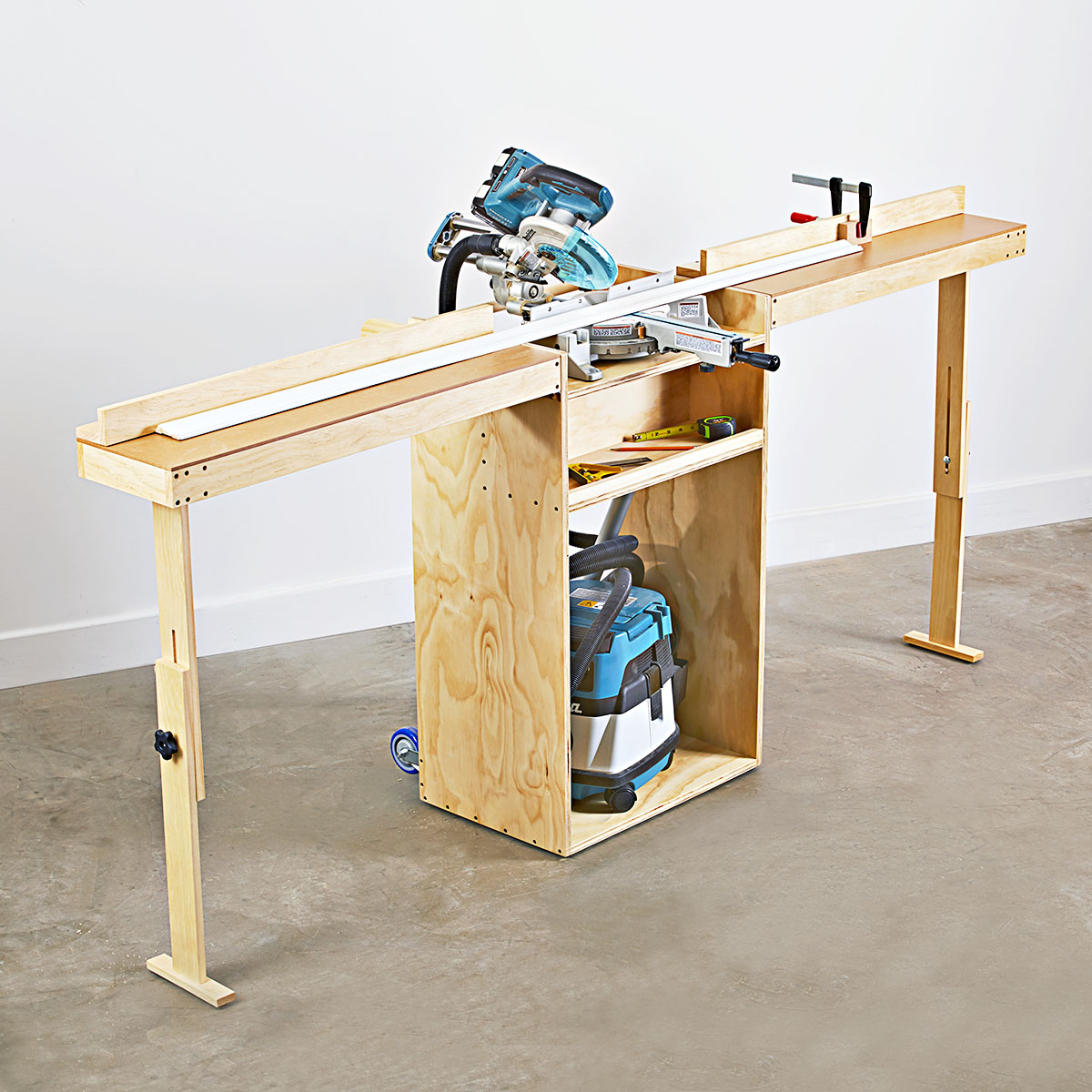Portable Miter Saw Stand Spruc D Market