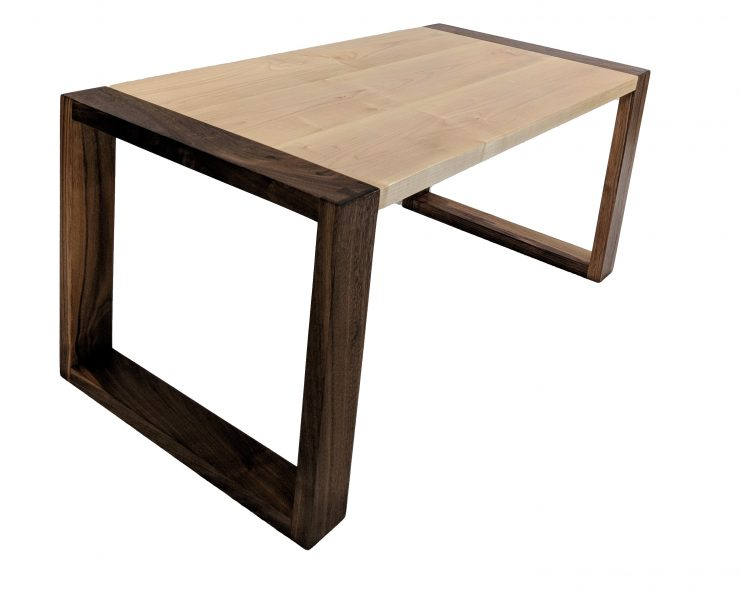 Modern Coffee Table Side