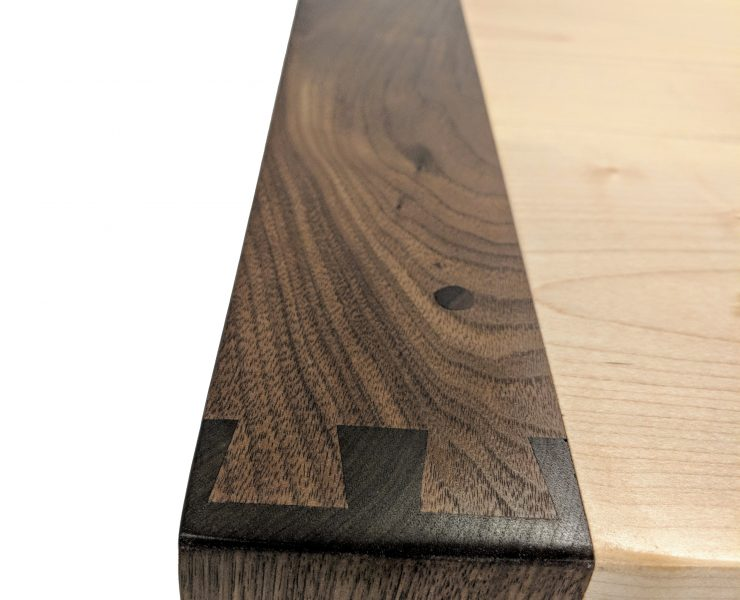 Modern Coffee Table Dovetail